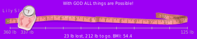 LilySlim Weight loss (K10t)