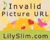 LilySlim - Personal picture